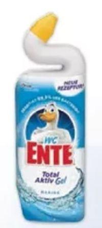 Gel von WC-Ente
