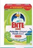 Frische-Siegel Nachfüller von WC-Ente