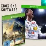 Software von Xbox One