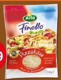 Finello Pizzakäse von Arla