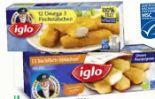 Fischstäbchen Omega 3 von Iglo