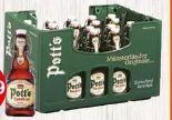 Biere von Pott's