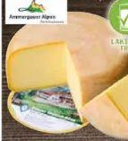 Ammergauer Alpen Ettaler Manndl Käse von Schaukäserei Ettal