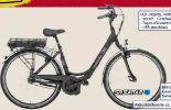 Alu-Elektro-Citybike Green 5.0 von Zündapp