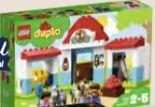 Duplo Pferdestall 10868 von Lego