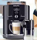 Kaffee-Vollautomat EA 8298 von Krups