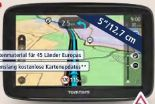Navigationssystem Start 52 Europe von TomTom