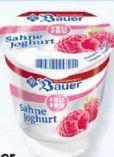 Sahne-Joghurt von Bauer