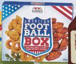American Football Box von Vossko