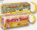 Toast von Harry Brot