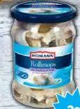 Fischmarinaden von Homann