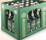 Büble Bier von Allgäuer Brauhaus