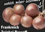 Roscoff-Zwiebeln