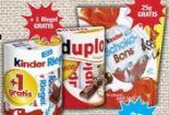 Kinder Duplo von Ferrero
