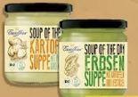 Bio Suppe von Escoffier
