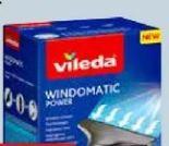 Fenstersauger von Vileda