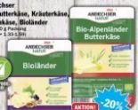 Bio-Butterkäse von Andechser Natur