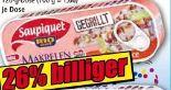 Makrelen Gegrillt von Saupiquet