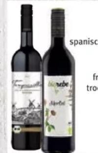 Bio-Tempranillo La Mancha