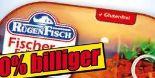 Geräucherte Makrelenfilets von Rügen Fisch