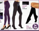 Damen Thermo-Leggings 2er-Pack von ElleNor