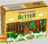 Butter von Vogtlandweide
