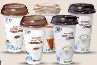 Kaffeedrink von Tip