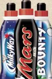Drinks von m&m's