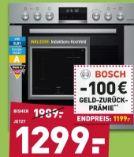 Einbauherdset HND 676 MS 60 von Bosch