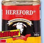 Corned Beef von Hereford