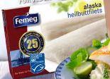 Alaska Heilbutt-Filets von Femeg