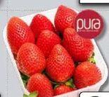 Erdbeeren von Pura