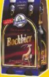Bockbier von Mönchshof