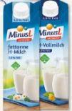 Fettarme H-Milch von Omira