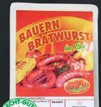 Bauern Bratwurst von Echt Gut