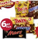 Bites von Snickers