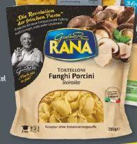 Tortelloni von Giovanni Rana