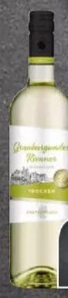 Rheinhessen Grauburgunder Rivaner von Wein-Genuss