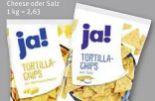 Tortilla-Chips von ja!