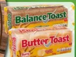 Toastbrot von Harry Brot