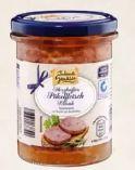 Herzhaftes Pökelfleisch von Traditionelle Genüsse