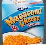 Macaroni & Cheese von CMC