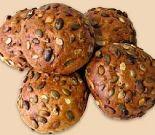 Kürbiskernbrötchen von Globus Hausbäckerei