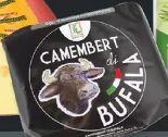 Camembert Di Bufala von Viva Italia