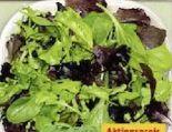 Bio-Blattsalat Mix von Rewe Bio