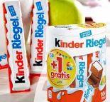 Kinder Riegel von Ferrero