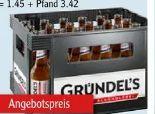Gründel's Alkoholfrei Bier von Karlsberg