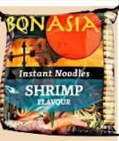 Instant Nudeln von Bonasia