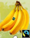 Bio-Bananen von BioBio