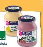 Joghurt mild von Söbbeke